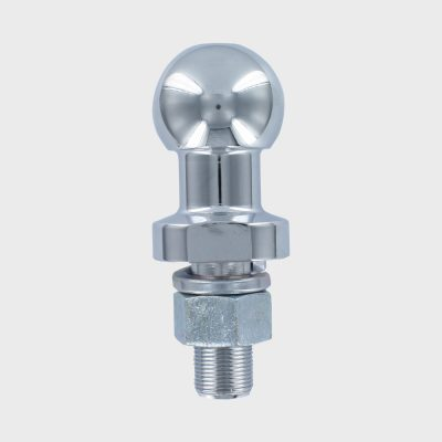 Towball Chrome 50mm 3500kg Rating