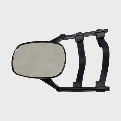 Universal Clip-On Towing Mirror (Short)
