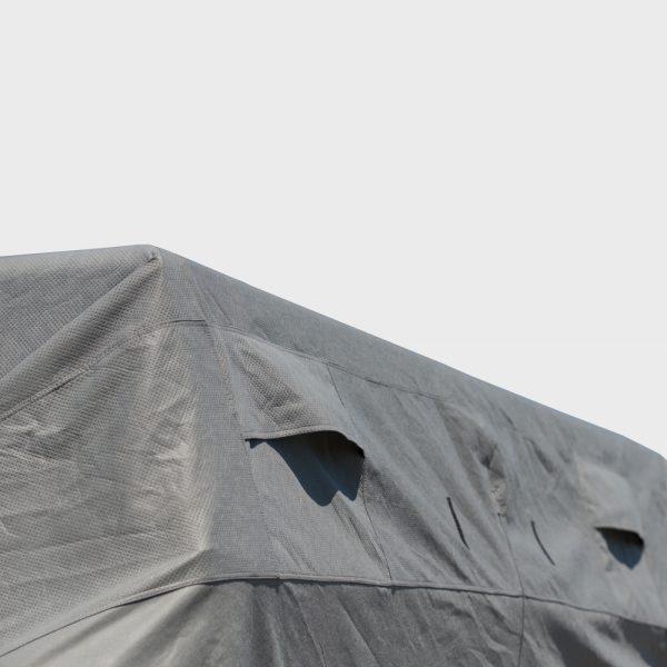 Caravan Cover - Details