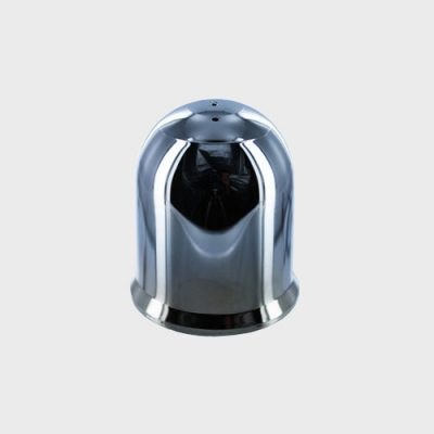 Towball Cover Chrome Plated Plastic