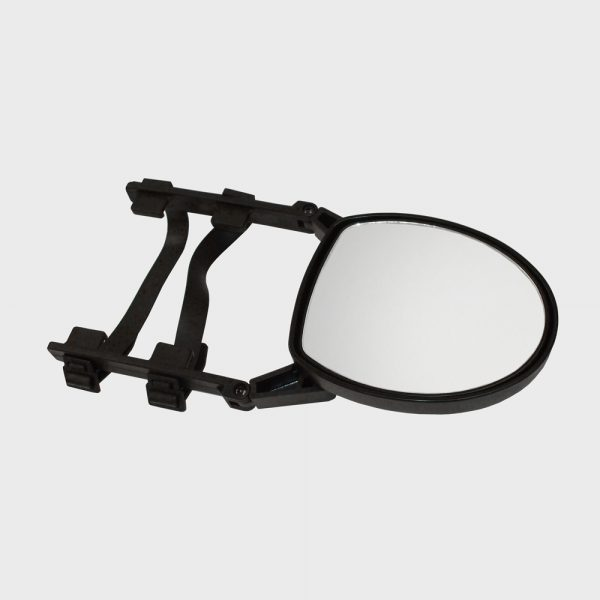 Universal Clip-On Towing Mirror (Long)