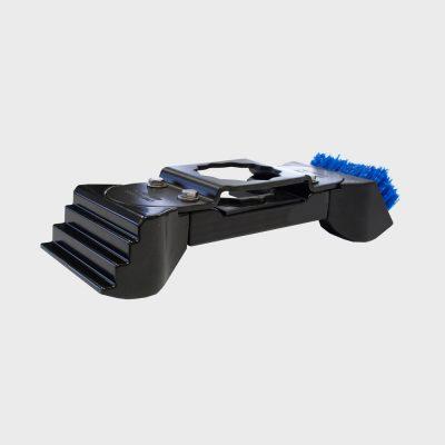 Towbar Boot Scraper