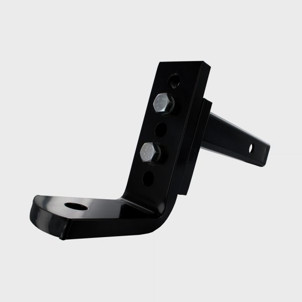 Adjustable Trailer Ball Mount