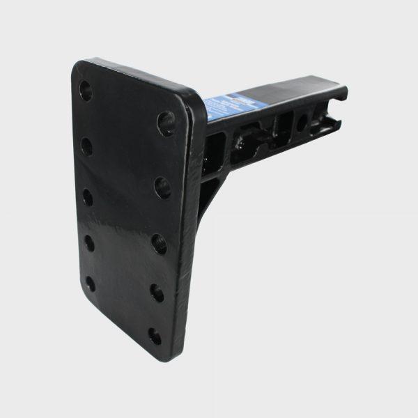 Adjustable Pintle Hook Adaptor
