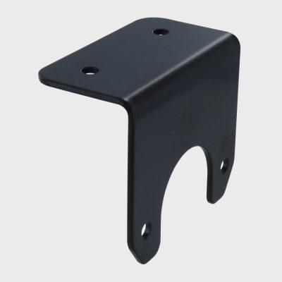 Plug Bracket Small (Angled)