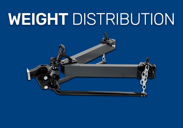 Weight Distribution Title Card