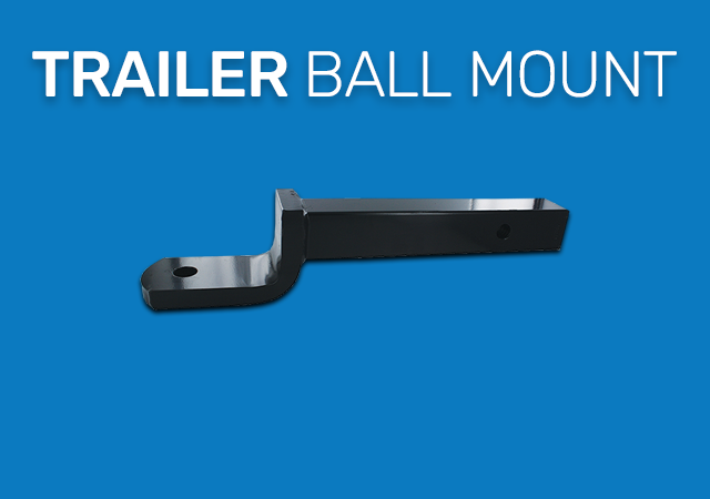 Trailer Ball Mount Title Card